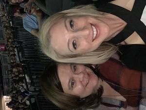 Katie attended George Strait - Strait to Vegas on Feb 1st 2019 via VetTix