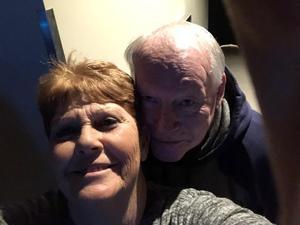 Terry attended George Strait - Strait to Vegas on Feb 1st 2019 via VetTix