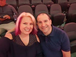 Wendy attended George Strait - Strait to Vegas on Feb 1st 2019 via VetTix
