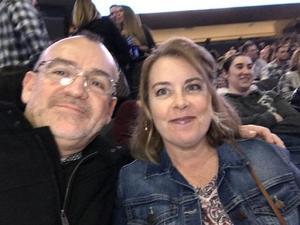 fernando attended George Strait - Strait to Vegas on Feb 2nd 2019 via VetTix