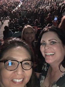 Jennifer attended George Strait - Strait to Vegas on Feb 2nd 2019 via VetTix