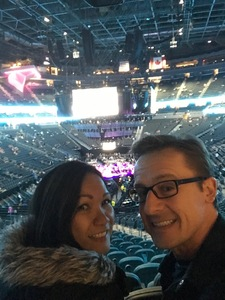 andrew attended George Strait - Strait to Vegas on Feb 2nd 2019 via VetTix