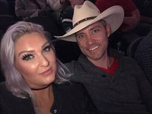 Craig attended George Strait - Strait to Vegas on Feb 2nd 2019 via VetTix