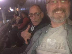 Roger attended Brooklyn Nets vs. Denver Nuggets - NBA on Feb 6th 2019 via VetTix