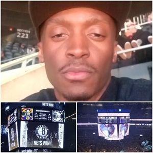 Nick attended Brooklyn Nets vs. Denver Nuggets - NBA on Feb 6th 2019 via VetTix