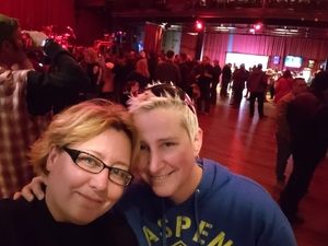 Brig attended Montgomery Gentry - Country on Feb 9th 2019 via VetTix