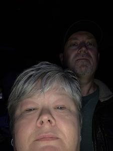 Kenneth attended Pop Evil - Alternative Rock on Feb 10th 2019 via VetTix