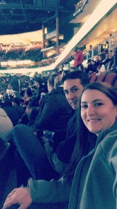 Chris attended Arizona Coyotes vs. Columbus Blue Jackets - NHL on Feb 7th 2019 via VetTix