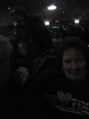 mark attended The Elixir of Love - Presented by the Virginia Opera on Feb 22nd 2019 via VetTix