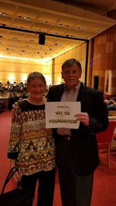 Larry attended The Phoenix Symphony - Broadway and Beyond With Matt Doyle on Feb 8th 2019 via VetTix
