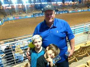 Click To Read More Feedback from Ram National Circuit Finals Rodeo - National Patriot Day