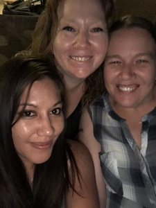 Michelle attended Comedian Marcella Arguello - 21+ on Feb 12th 2019 via VetTix