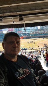 Phillip attended 19th Annual Celebrity Flag Football Challenge - * See Notes! on Feb 2nd 2019 via VetTix