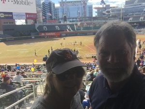 Frank attended 19th Annual Celebrity Flag Football Challenge - * See Notes! on Feb 2nd 2019 via VetTix