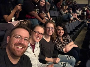 Helen attended Panic! At the Disco: Pray for the Wicked Tour With Two Feet on Feb 6th 2019 via VetTix