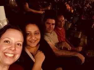 Kristen attended Panic! At the Disco: Pray for the Wicked Tour With Two Feet on Feb 6th 2019 via VetTix