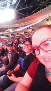 Shawn attended Cleveland Cavaliers vs. Boston Celtics - NBA on Feb 5th 2019 via VetTix