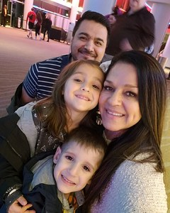 Nancy attended Disney's Dcappella - Other on Feb 2nd 2019 via VetTix