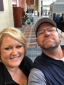 Joe attended Downtown Raleigh Home Show on Feb 15th 2019 via VetTix