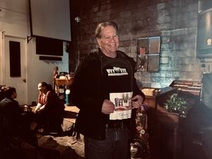 Robert attended Blackbird by Adam Rapp on Feb 8th 2019 via VetTix