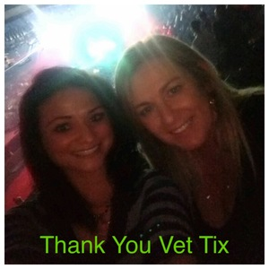Chris attended Travis Scott: Astroworld on Feb 6th 2019 via VetTix