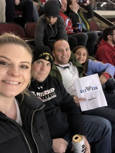 Click To Read More Feedback from New Jersey Devils vs. Minnesota Wild - NHL