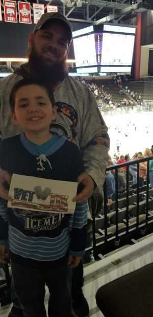 Click To Read More Feedback from Jacksonville Icemen vs. Norfolk Admirals - ECHL