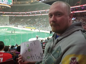 Click To Read More Feedback from Philadelphia Wings vs. Colorado Mammoth - National Lacrosse League