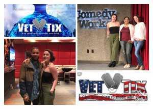 maria attended Comedian Langston Kerman - 21+ on Feb 27th 2019 via VetTix