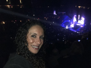 Desiree attended Cher: Here We Go Again Tour With Nile Rodgers and Chic on Feb 6th 2019 via VetTix