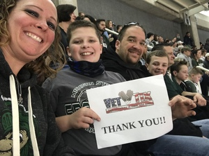 Click To Read More Feedback from Michigan State Spartans vs. Minnesota Gophers - NCAA Men's Basketball