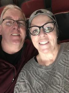 Gary attended Arizona Coyotes vs. Toronto Maple Leafs - NHL on Feb 16th 2019 via VetTix