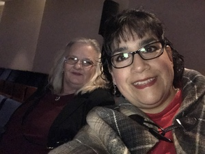 Alma attended The Book of Mormon on Feb 13th 2019 via VetTix