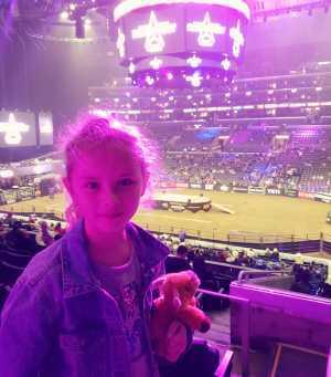 Jesse attended PBR Iron Cowboy- Feb. 22 Tickets on Feb 22nd 2019 via VetTix
