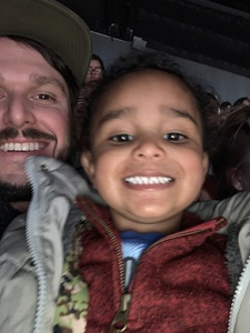 Bradley attended PBR Iron Cowboy- Feb. 22 Tickets on Feb 22nd 2019 via VetTix