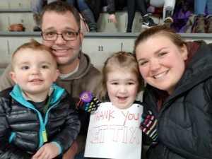 Click To Read More Feedback from Minnesota Magicians vs. Kenai River Brown Bears - NAHL