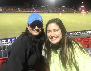 Richard attended 2019 Mobile Mini Sun Cup: Phoenix Rising vs. Real Salt Lake - USL on Feb 16th 2019 via VetTix