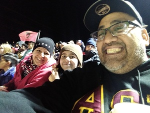 RO attended 2019 Mobile Mini Sun Cup: Phoenix Rising vs. Real Salt Lake - USL on Feb 16th 2019 via VetTix