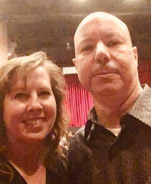 Brenda attended Arizona Opera Presents: Silent Night - Saturday Performance on Mar 9th 2019 via VetTix