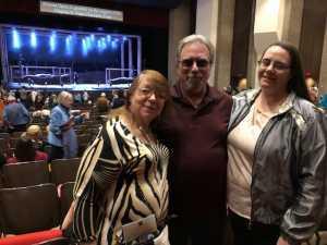 Mike attended Arizona Opera Presents: Silent Night - Saturday Performance on Mar 9th 2019 via VetTix