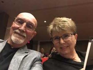 Paul attended Arizona Opera Presents: Silent Night - Saturday Performance on Mar 9th 2019 via VetTix
