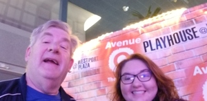 Craig attended Avenue Q - Wednesday on Feb 13th 2019 via VetTix