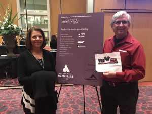 Dwayne attended Arizona Opera - Silent Night - Saturday Performance on Mar 2nd 2019 via VetTix