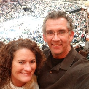 Michael attended Indiana Pacers vs. Milwaukee Bucks - NBA on Feb 13th 2019 via VetTix