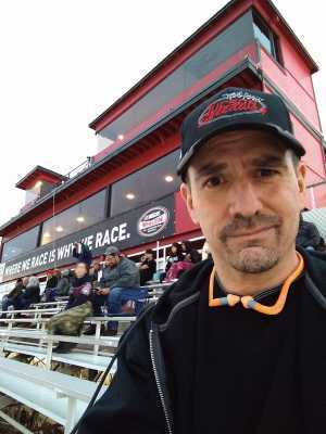 Thomas Smith attended Tucson Speedway - Grand Opening 2019 - Time Tba - * See Notes on Mar 9th 2019 via VetTix