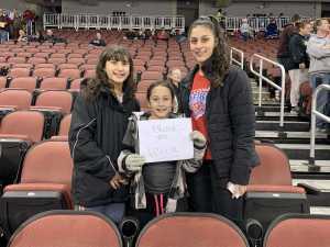 Click To Read More Feedback from Wichita Thunder vs Rapid City Rush - ECHL