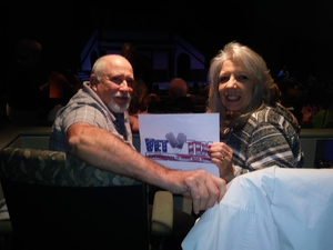 Ronald attended Southwest Shakespeare presents: As You Like It on Feb 23rd 2019 via VetTix