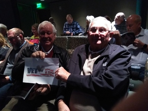William L. attended Southwest Shakespeare presents: As You Like It on Feb 23rd 2019 via VetTix