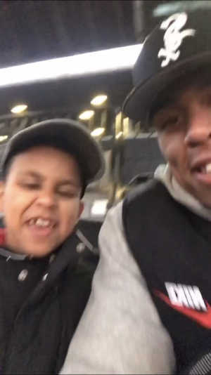 Franklyn attended Brooklyn Nets vs. Washington Wizards - NBA on Feb 27th 2019 via VetTix