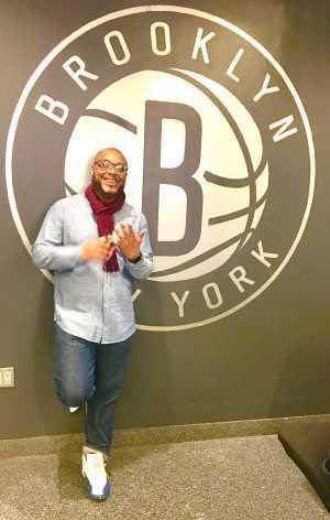 Branden attended Brooklyn Nets vs. Washington Wizards - NBA on Feb 27th 2019 via VetTix